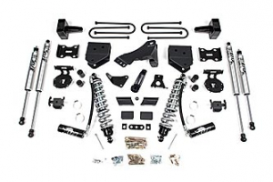 """BDS - BDS  4"""" Coil Over Conversion Kit  w/ FOX Shocks  2011-2016   F250/F350  DIESEL   (588F) - Image 2"""