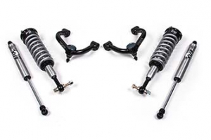 "Suspension - BDS - BDS - BDS  2"" Coil Over Lift Kit  w/ FOX Shocks   2014-2020  F150  2WD/4WD  (1553FSL)"