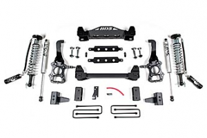 """BDS - BDS  4""""  Coil Over Kit  w/ FOX Shocks  2015-2020  F150  2WD  (1523F) - Image 1"""
