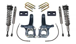 """MAXTRAC - MAXTRAC   2wd Lift Kit w/ Fox Shocks - 6.5""""/3"""" Lift Height   (MAXT-K880463F)"""