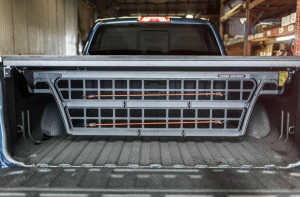 Bed Covers - Roll-N-Lock Manual Bed Covers - Roll-N-Lock - Cargo Manager  2019+  Ranger  5'  Bed  (CM122)