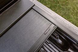 Roll-N-Lock Aluminum Cover  2019+  Ranger  5'  Bed  ( BT122A)