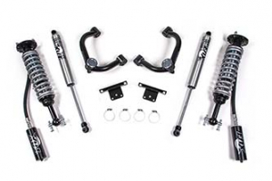 "BDS - BDS  2"" CoilOver Lift Kit   2009-2013  F150  2WD/4WD  (1586F)"