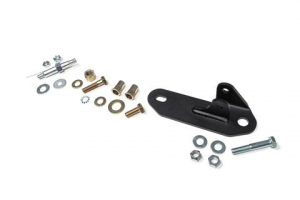 Suspension - Steering Stabilizers - BDS - BDS  Single Steering Stabilizer Bracket Kit   2011-2016  F250/F350  (55368)