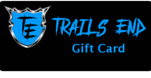 Trails End Truck Gift Card