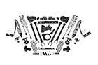 "BDS - 6"" Radius Arm Coil-over Lift Kit 2020+ F350 Diesel DRW (1573F)"