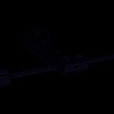 Suspension - Steering Stabilizers - BDS - BDS Dual Steering Stabilizer Bracket Kit (55378)