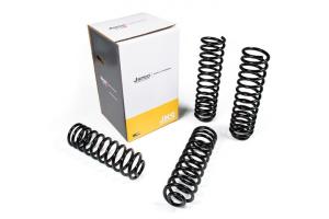 JKS  2007-2018 Wrangler JK 2Dr 2.5in Coil Box Kit  (JSPEC2251)