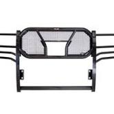 FRONTIER Grille Guard    2020 F-250/F-350  Camera Option   (200-12-0005)