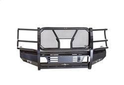 Frontier Truck Gear - FRONTIER  Original Front Bumper w/ Camera Cutout - 2020 Super Duty   (300-12-0007)