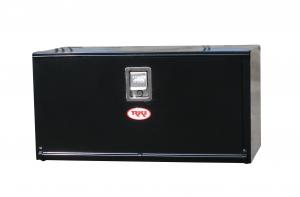 RKI    Steel   Underbody Box   24x18x18  Black   (h241818)