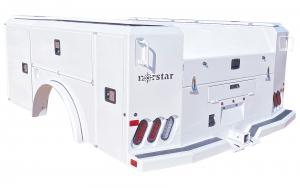 NORSTAR  Service Body Bed (SC)