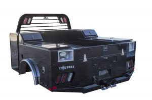 NORSTAR  Service Body Bed  (SD)